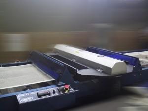 Оборудование для печати на рекламной продукции