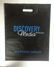 Пример пакета ПВД с логотипом