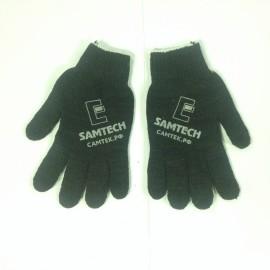 Спецодежда с логотипом (перчатки)
