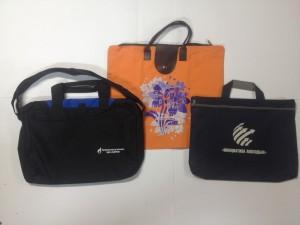 Промо сумки с логотипами