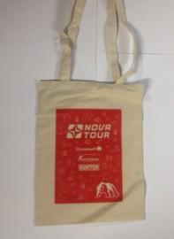 Сумка с логотипом NOVA TOUR