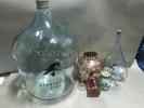 Печать на стекле (колбы, бутылки, флаконы)